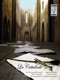 Score and Parts CD La Cattedrale