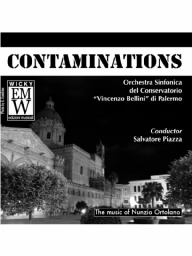 Score and Parts CD Contaminations