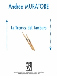 Partition e Parties Perc La Tecnica del Tamburo