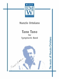 Score and Parts Original Entertaining Works Tano Tano