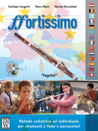 Score and Parts Didattica Fortissimo Fagotto