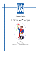 Score and Parts Educational Il piccolo principe