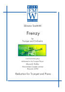 Score and Parts Solista e piano Frenzy
