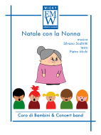 Score and Parts Vocal Il Natale con la nonna